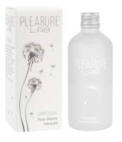 Гипоаллергенный силиконовый лубрикант Pleasure Lab Original 100ml 1002Lab